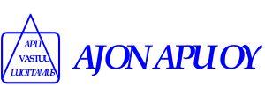 AJONAPU_logo_netti_300px