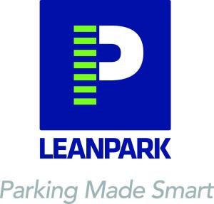 Leanpark logo slogan